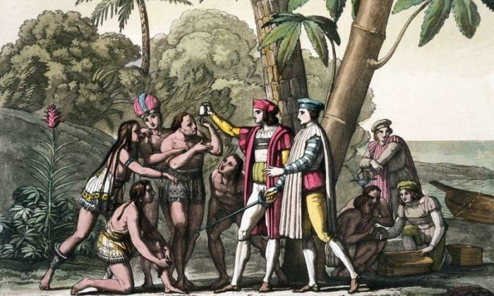 tainos and kalinago settlements Comparison of the maya, taino and the kalinago 1 vere technical high school prepared by mr d gooden maya the economy was based on agriculture but not conuco cultivation.