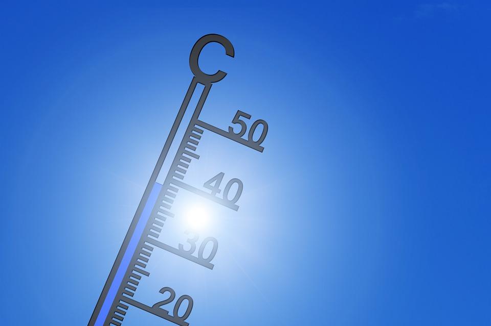 Сегодня температура растет быстрее, чем за последние 2000 лет