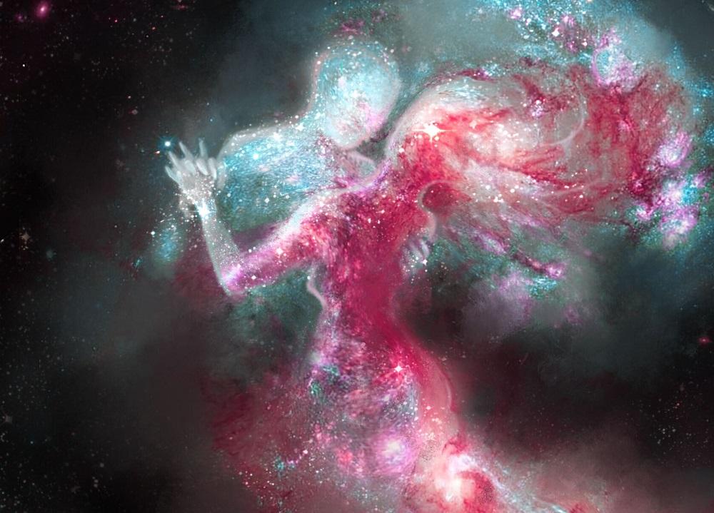 квантовые флуктуации