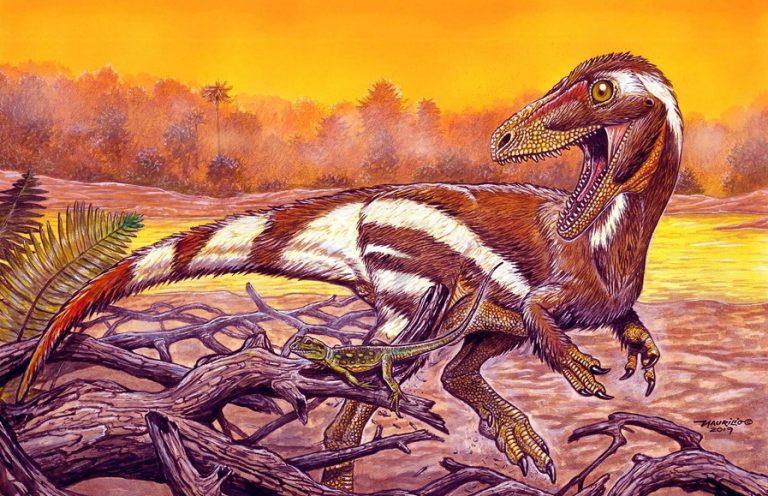 Aratasaurus-museunacionali