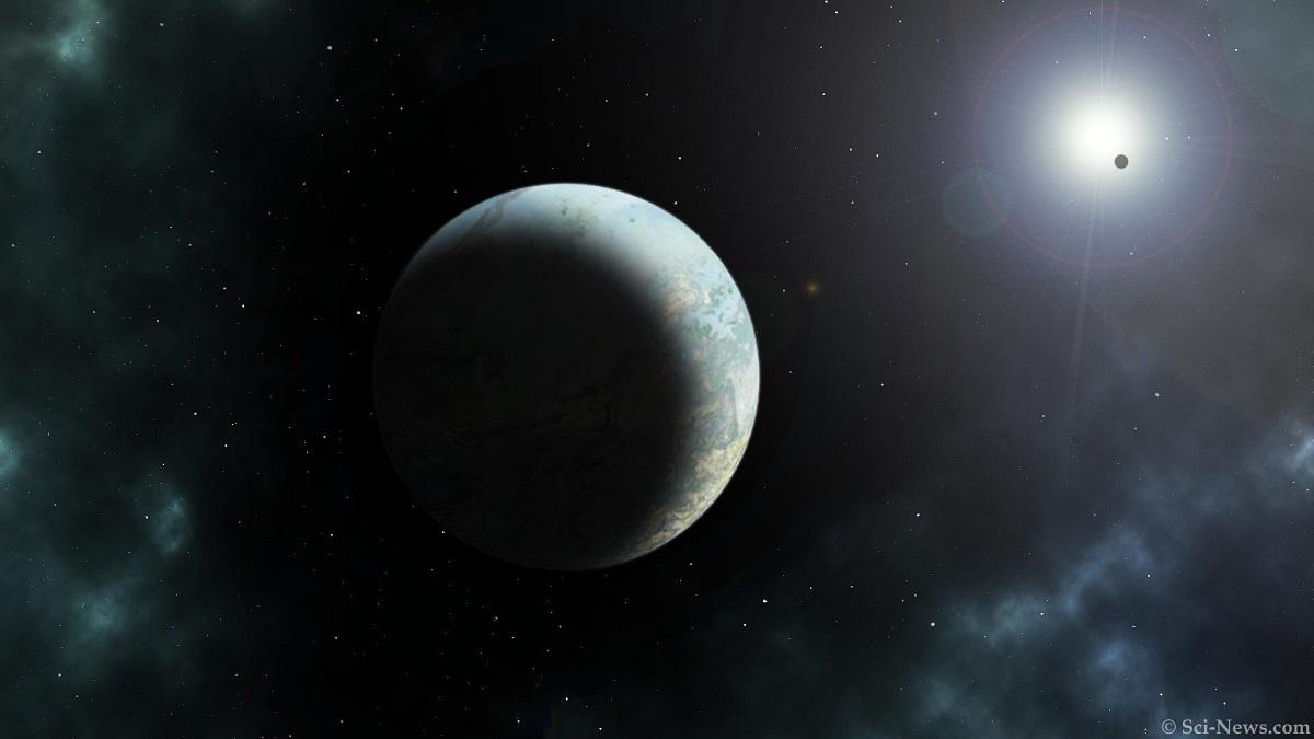 Планетная система Gliese 3470