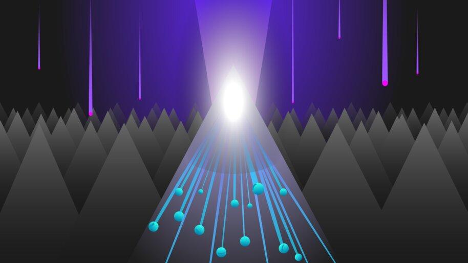 размножение электронов в наноструктурах
