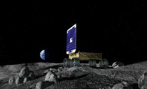 MoonRanger