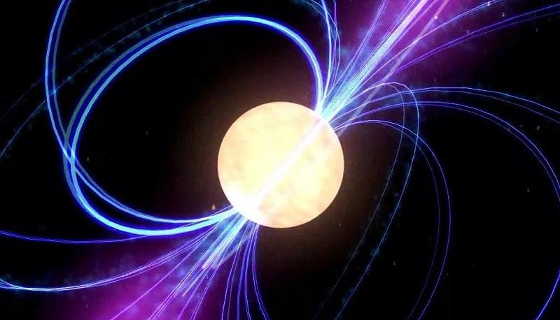 пульсар, нейтронная звезда