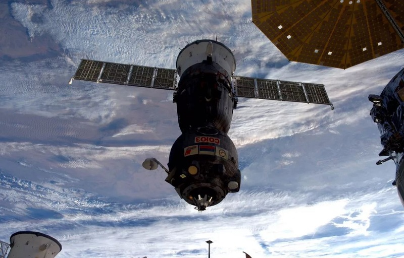 Космический корабль «Союз МС»