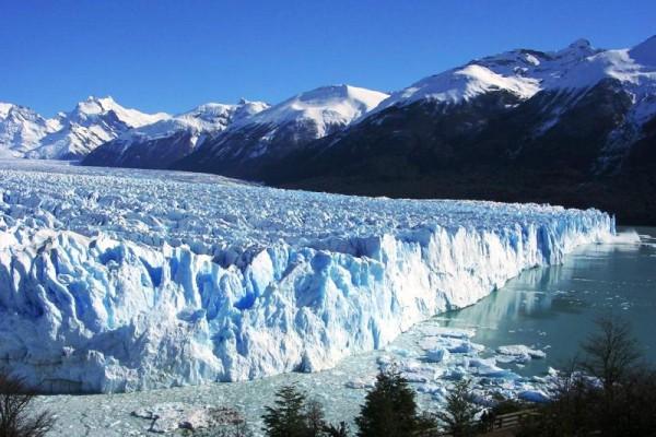 Описание: Ледниковый период