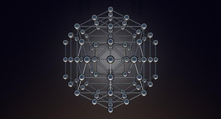 кристалл решетка