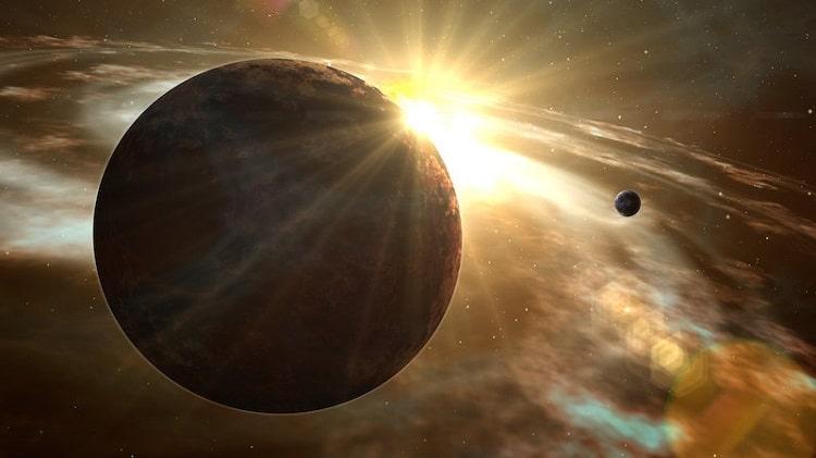 экзопланета