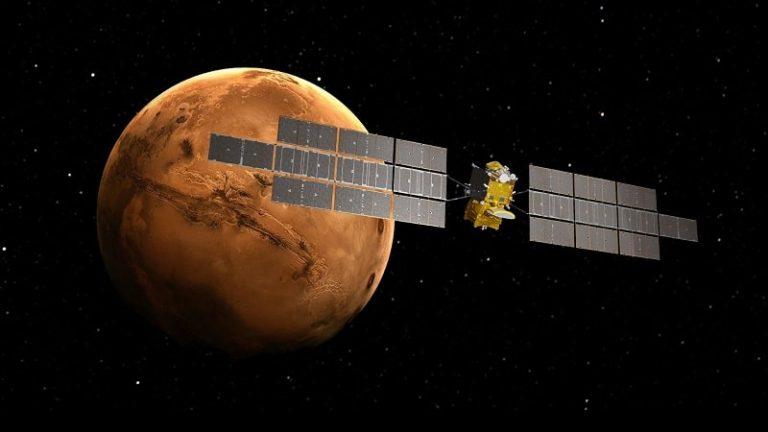 Earth Return Orbiter