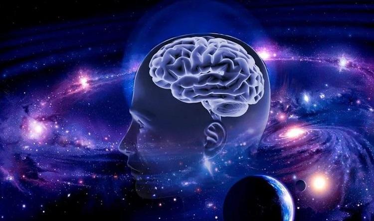 мозг космос