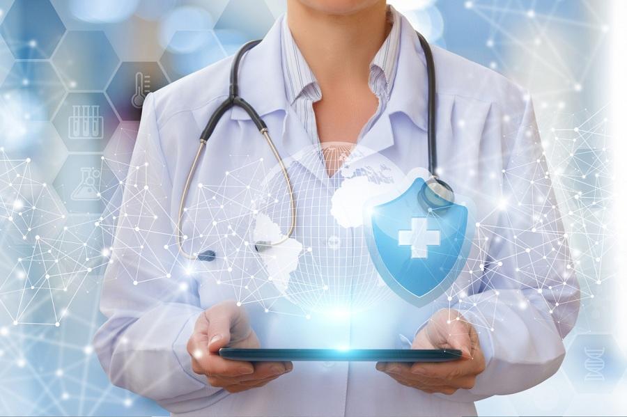 медицина врач
