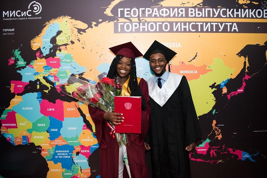 НИТУ «МИСиС» расширяет научно-образовательное партнерство с Замбией