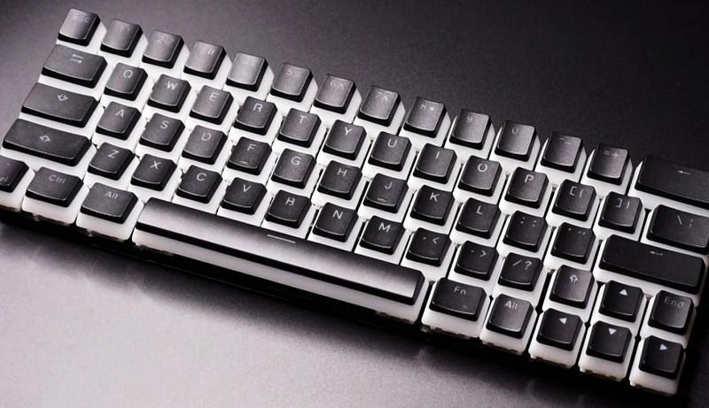 Клавиатура CharaChorder Lite