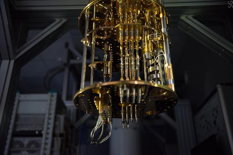 Ученые НИТУ «МИСиС» в составе международной группы исследователей доказали возможность эффективного взаимодействия между микроволновыми фотонами