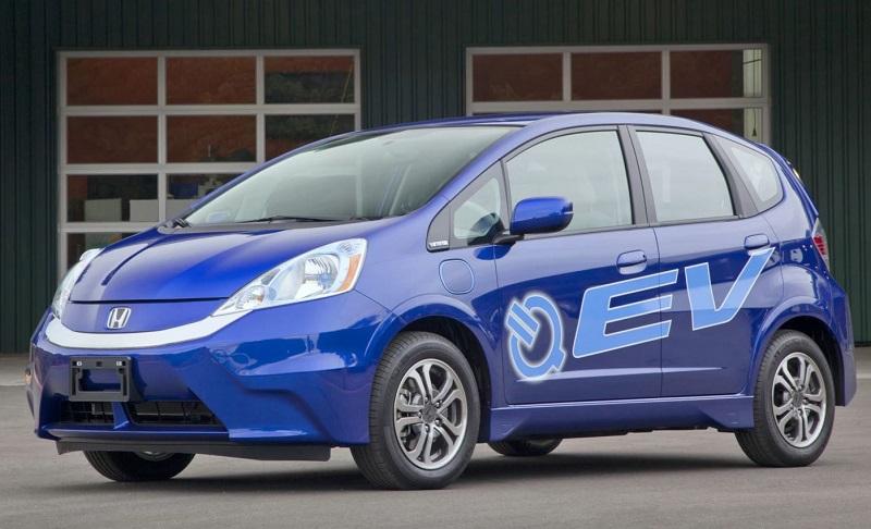 Honda представила новую амбициозную стратегию электрификации