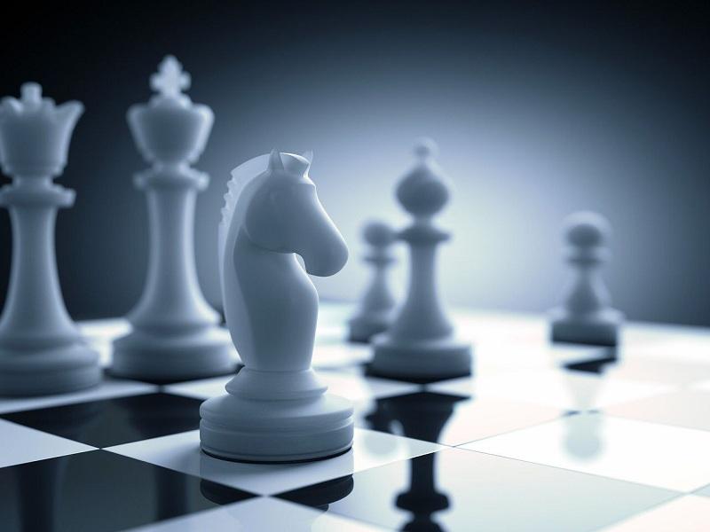 Обучение детей игре в шахматы снижает их склонность к риску