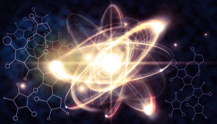 Какая форма у электрона?