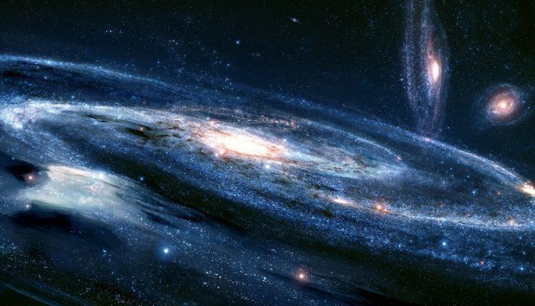 Что означает расширение вселенной?