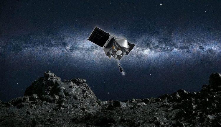 Космический зонд OSIRIS-REx начал путь к Земле с образцами астероида Бенну