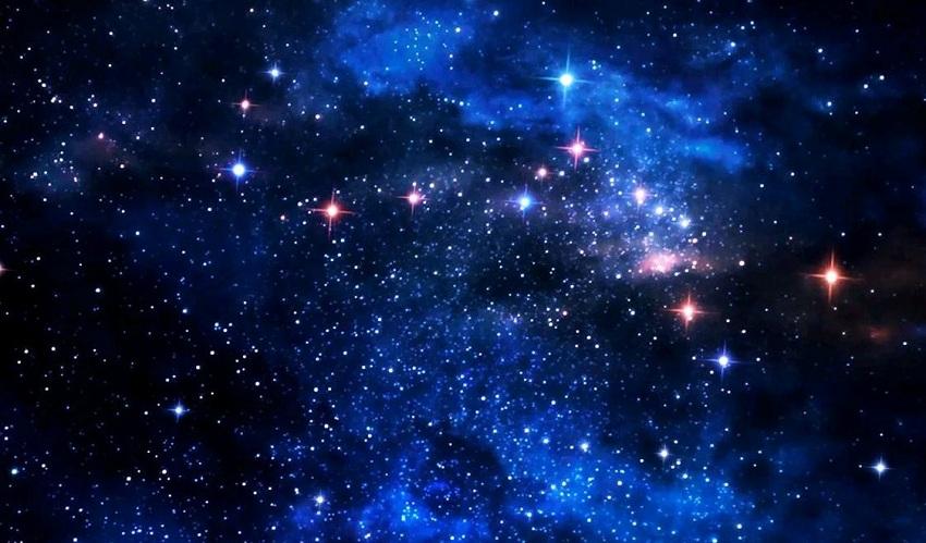 массивные звезды
