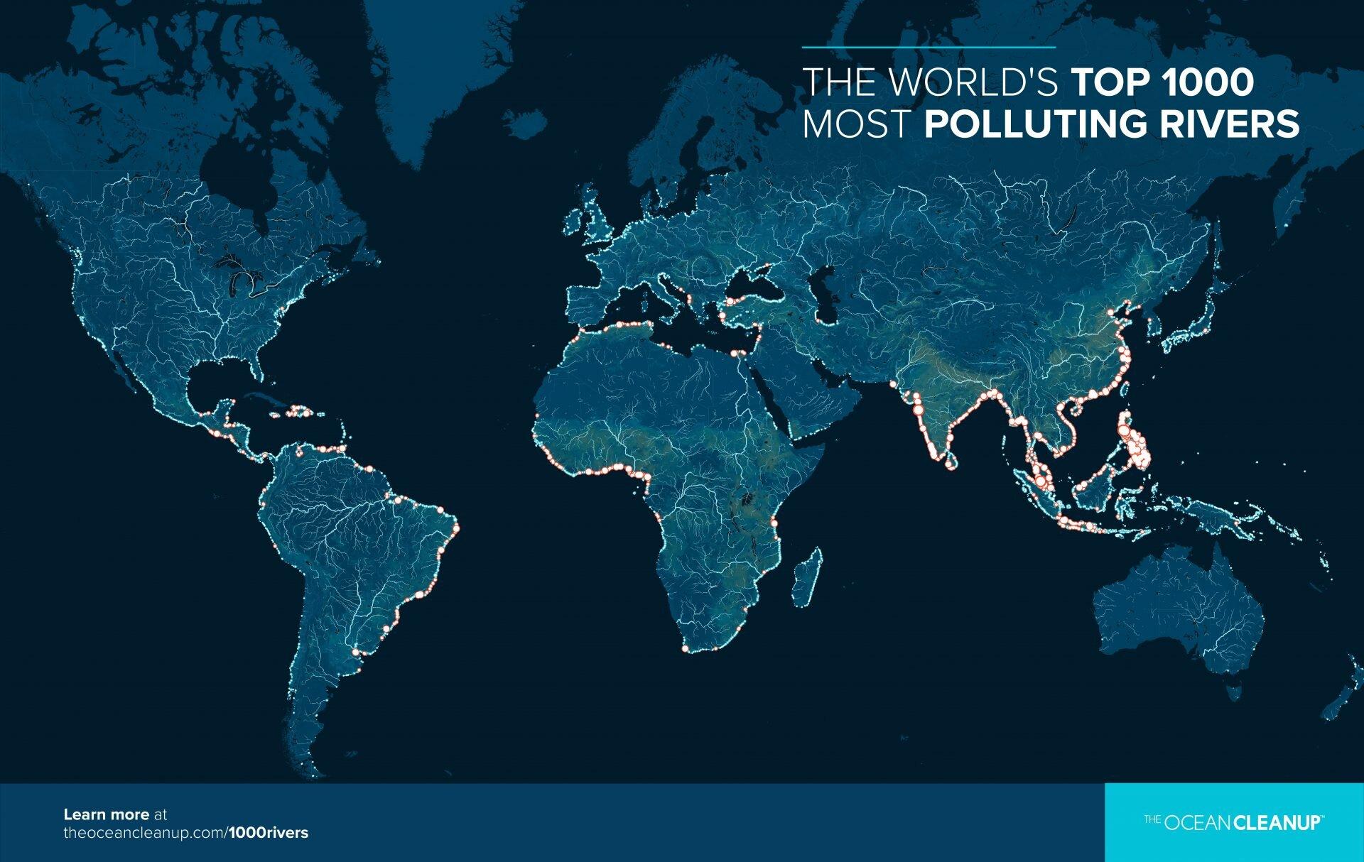 загрязнение пластиком