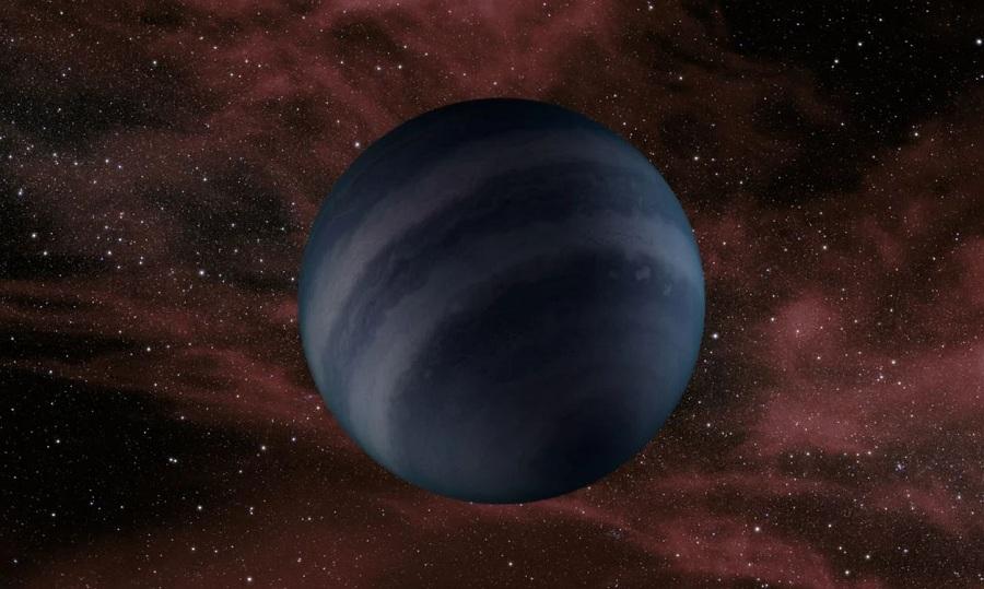 субзвездный объект