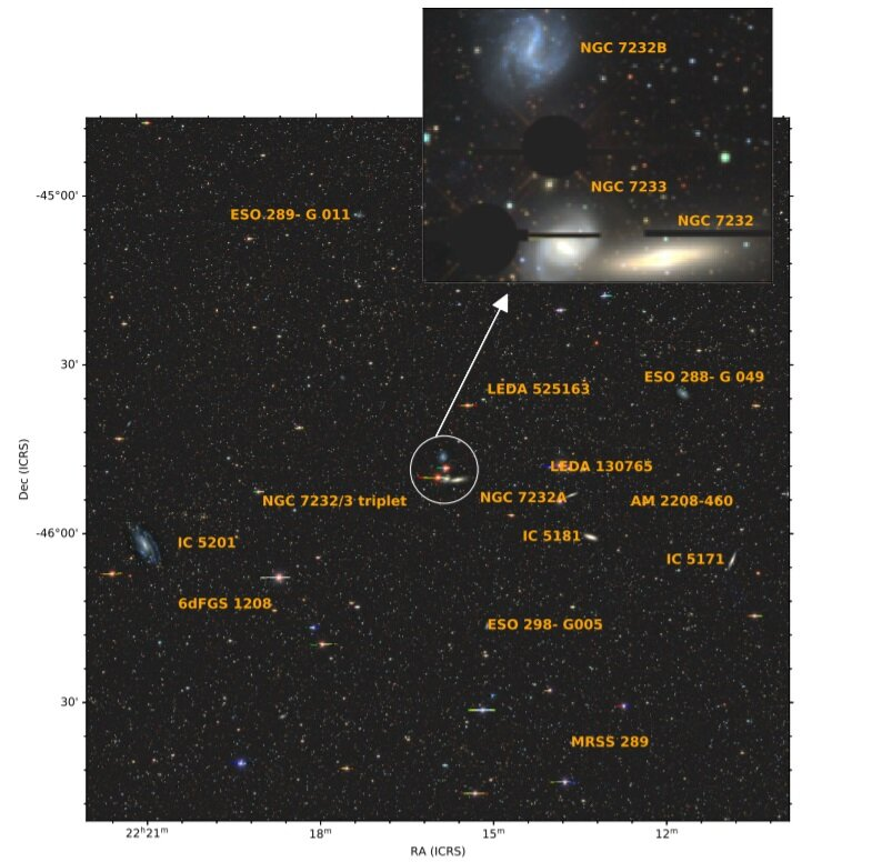 NGC 7232