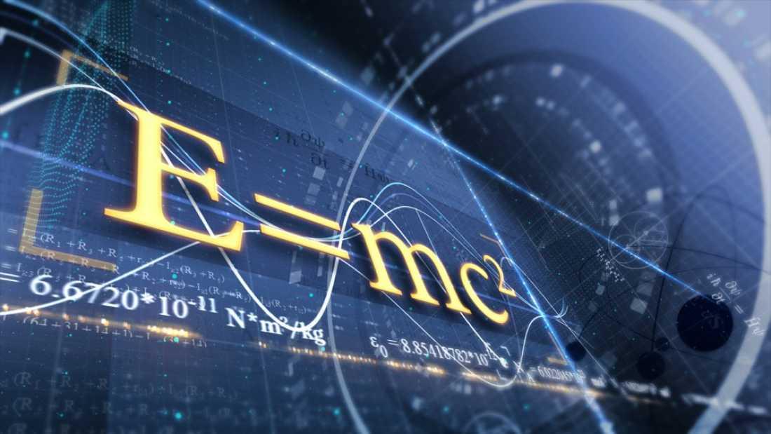 От чего зависят законы физики