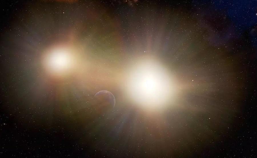 Экзопланеты земного типа