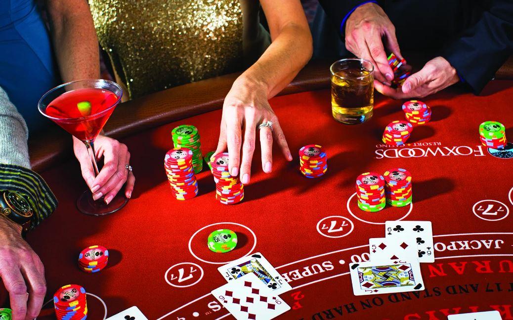 Покер-рум PokerStars
