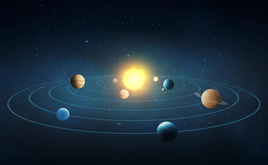 Сколько человек весит на других планетах?