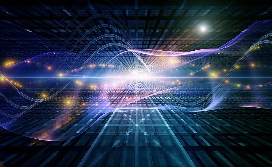 фотон скорость света