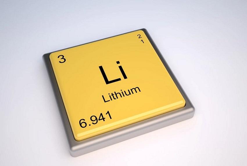 Литий-металлический аккумулятор