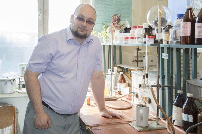 Александр Голованов