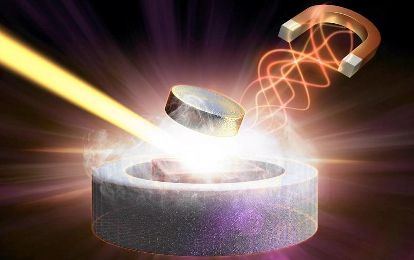 Сверхпроводимость и магнетизм