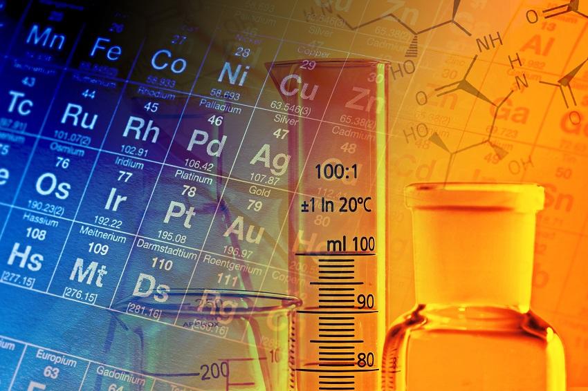 Систематизация химических элементов на s-блок – базе