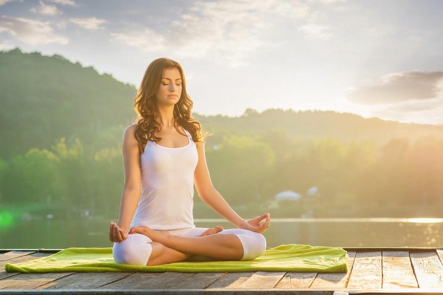 медитация и креативность