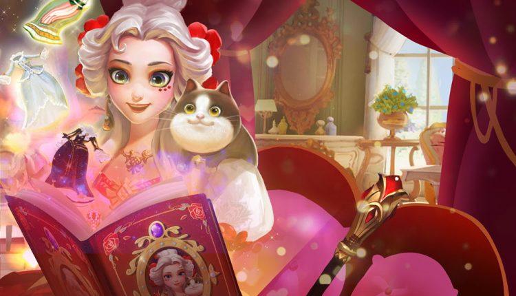 Time Princess