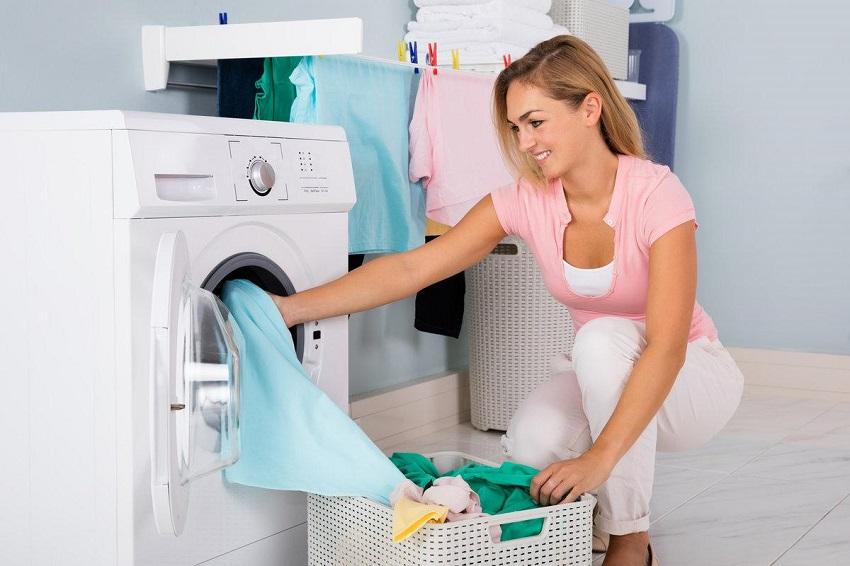 Сменные запасные части для стиральных машин