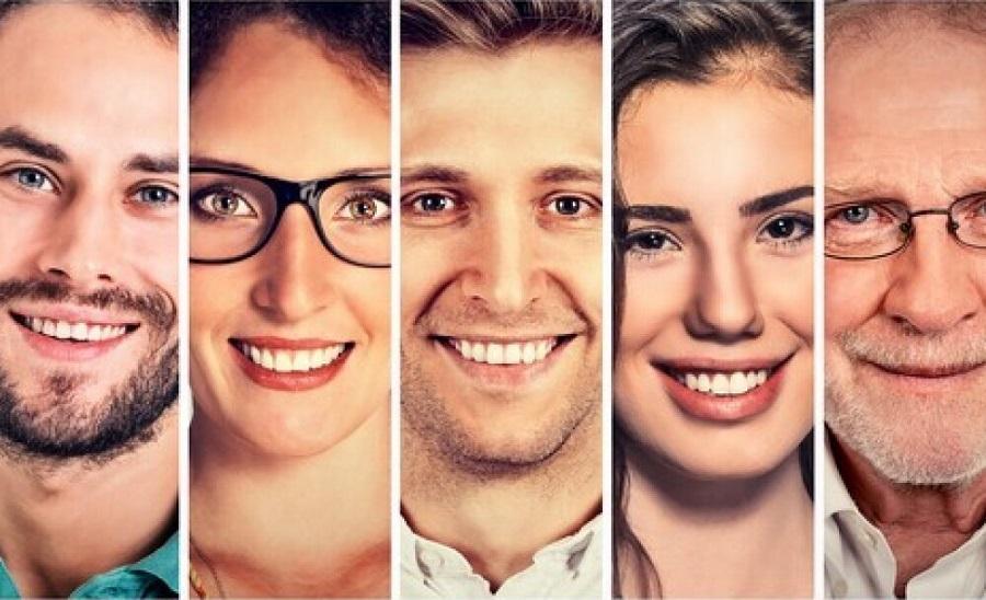 Гибридные клетки мозга быстрее распознают знакомые лица