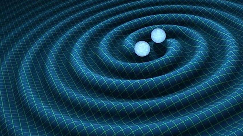 скорость гравитации