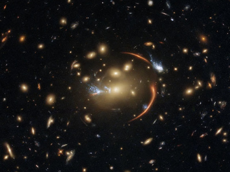 Сверхновая звезда AT2016jka