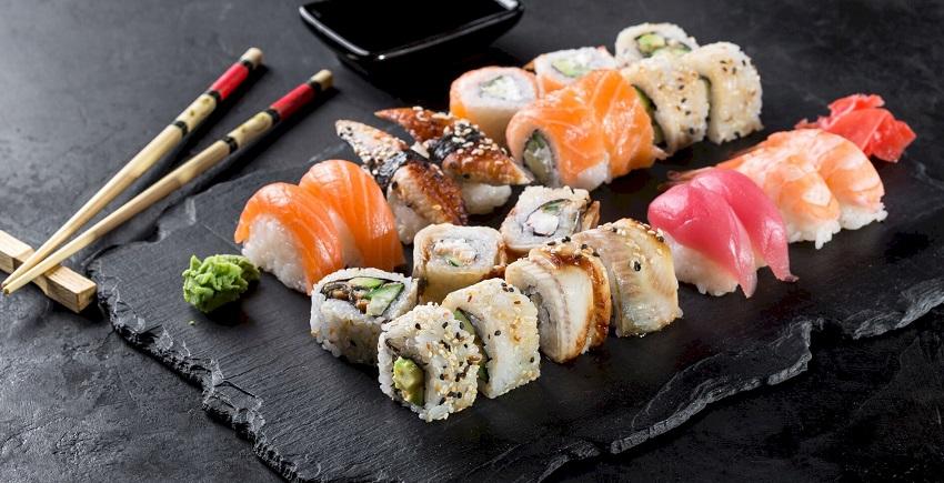 Стоит ли заказывать доставку суши в Белоярский