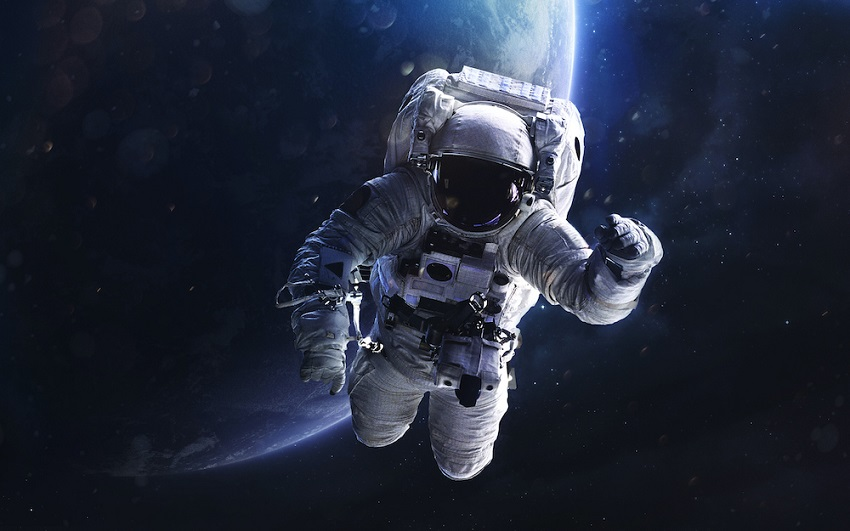 Космонавт, астронавты