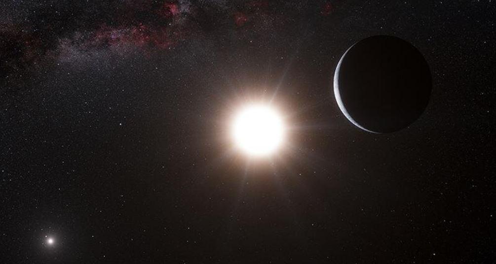 экзопланеты в двойных звездных системах