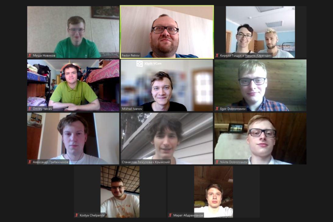 Студенты СПбГУ — победители главной международной студенческой олимпиады по математике IMC-2021