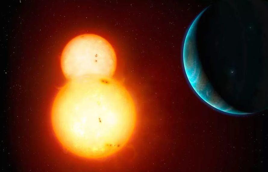 Четверть всех звезд G-типа могли поглотить одну из своих планет