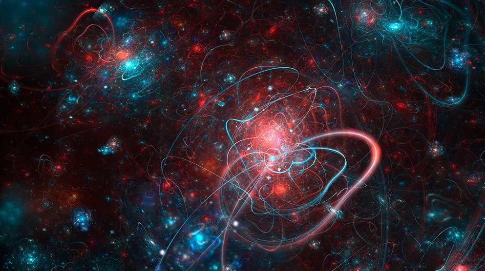 космические струны