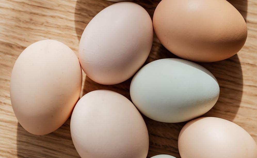 Математики раскрывают универсальное уравнение формы яйца