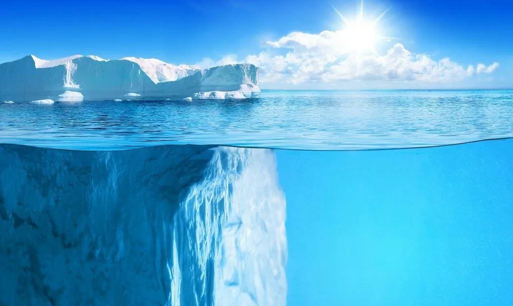уровень океана онлайн